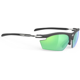 Rudy Project Rydon Gafas, carbon/polar 3fx hdr multilaser green